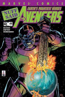 Avengers #49