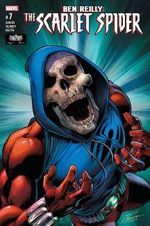 Ben Reilly: Scarlet Spider (2017) #7
