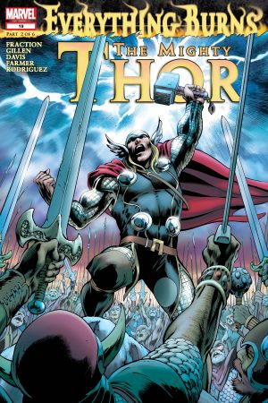 The Mighty Thor (2011) #19