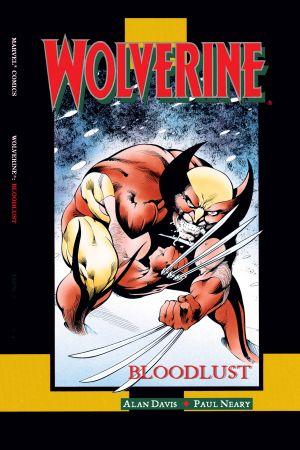 Wolverine: Bloodlust (1990) #1