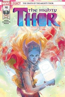 Mighty Thor #702