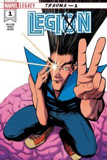 Legion #1