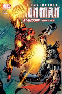 Iron Man #64