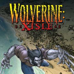 Wolverine: Xisle