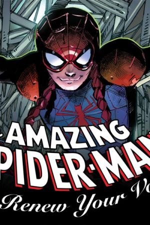 Amazing Spider-Man: Renew Your Vows (2016 - 2018)