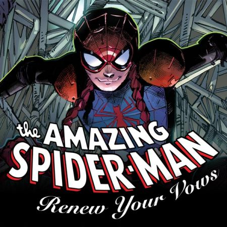 Amazing Spider-Man: Renew Your Vows (2016 - Present)
