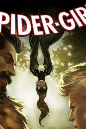Spider-Girl (2010 - 2011)
