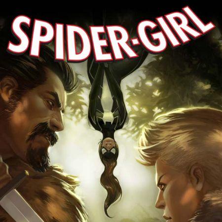 Spider-Girl (2010)