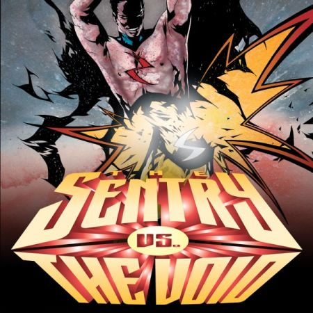 THE SENTRY VS. THE VOID 1 (2001)