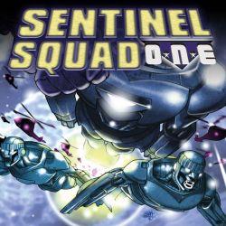 Sentinel Squad O*N*E (2006)