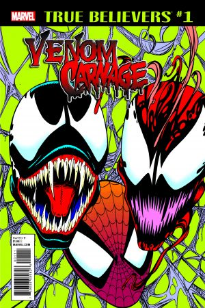 True Believers: Venom - Carnage #1