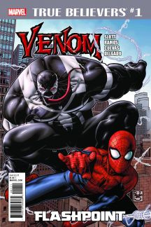 True Believers: Venom - Flashpoint #1