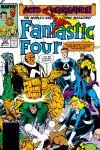 Fantastic Four (1961) #335
