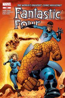 Fantastic Four (1998) #509
