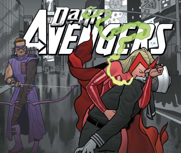 Dark Avengers (2012) #189