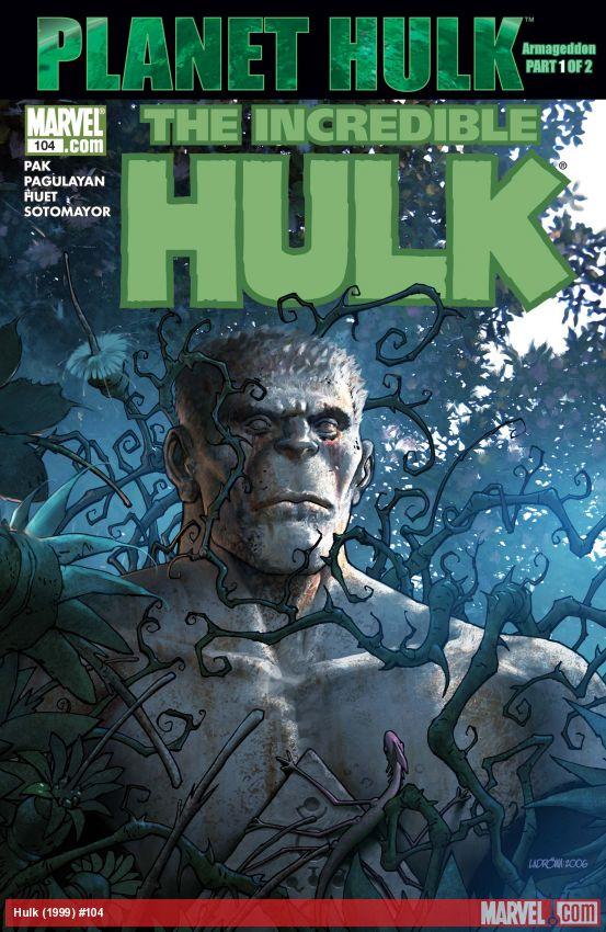 Hulk (1999) #104