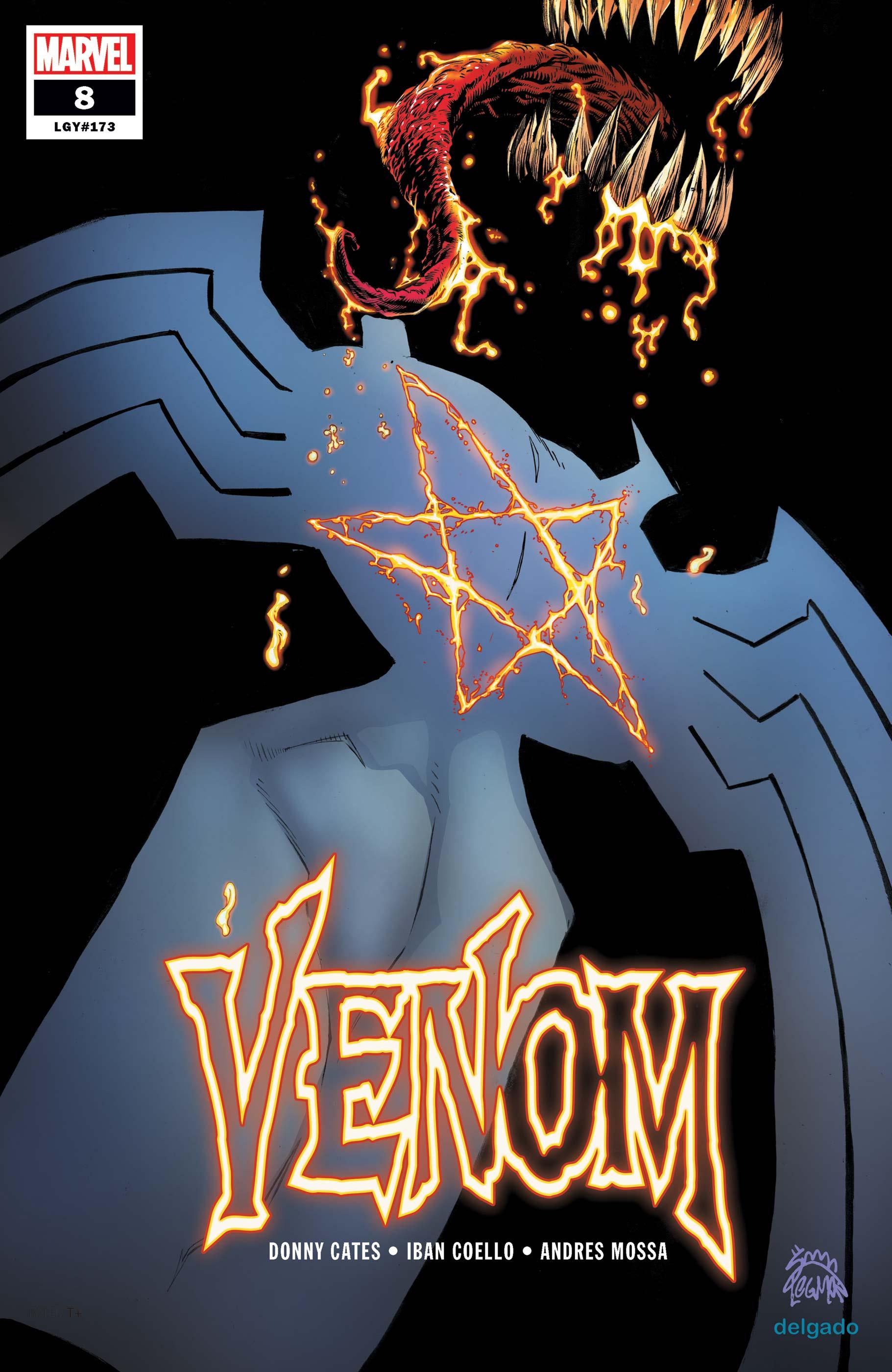 Venom (2018) #8