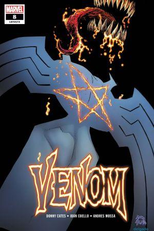 Venom #8