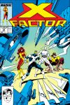 X-Factor (1986) #28