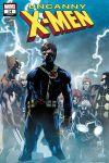Uncanny X-Men (2018) #14