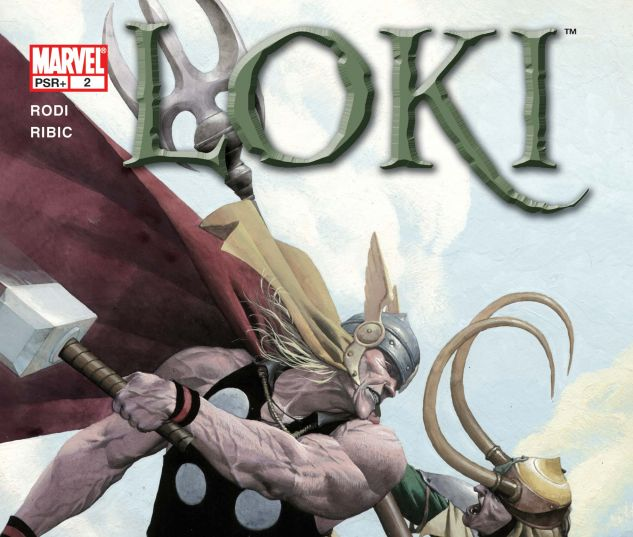 LOKI (2004) #2
