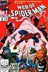 Web of Spider-Man (1985) #84