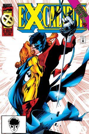 Excalibur #89