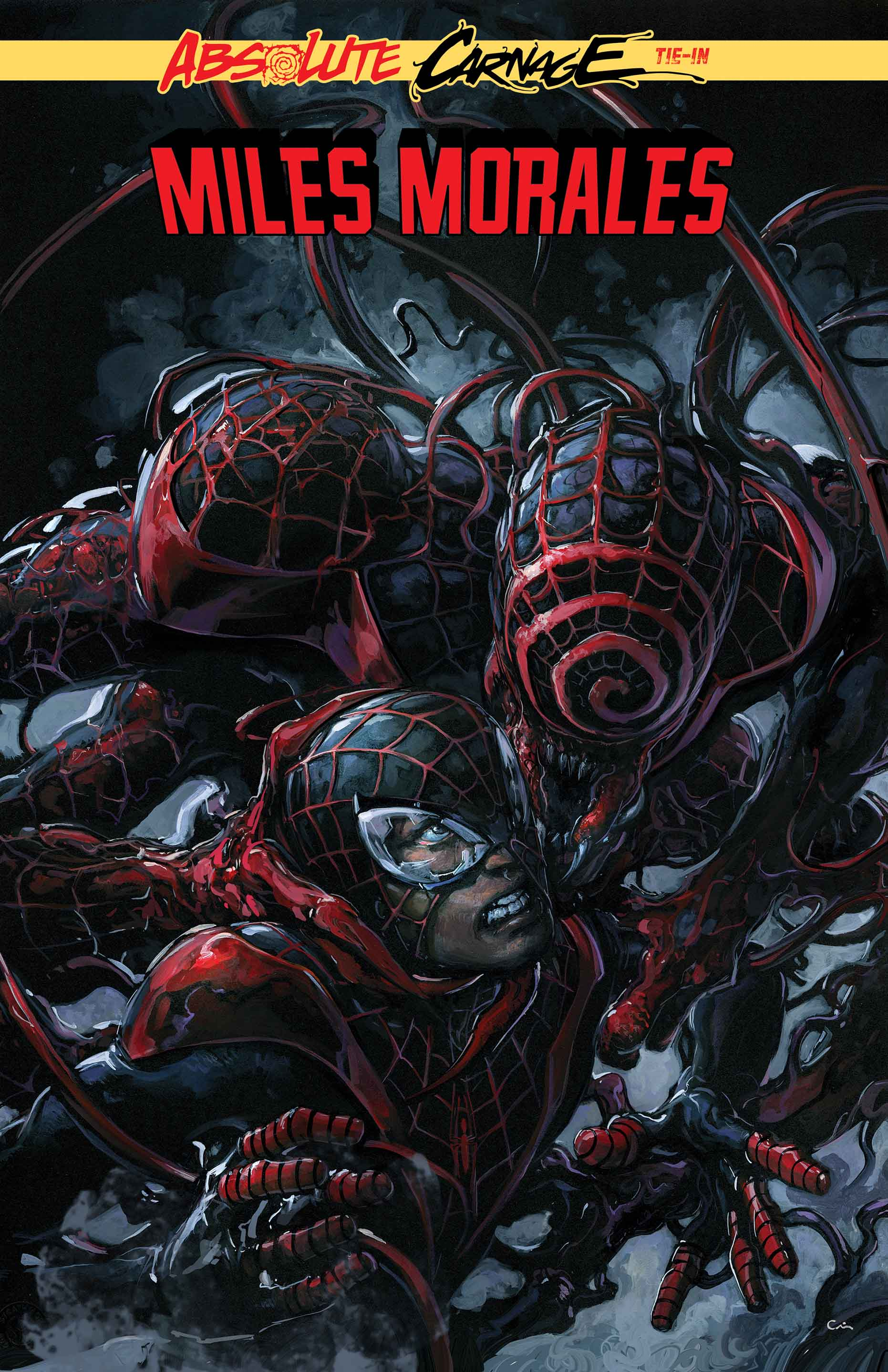 Absolute Carnage: Miles Morales (2019) #2