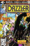 Dazzler (1981) #6