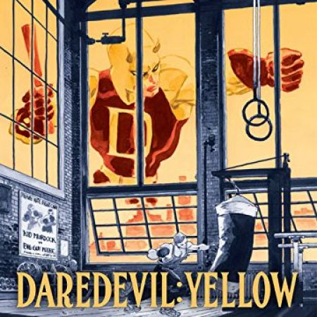 DAREDEVIL: YELLOW (2001)