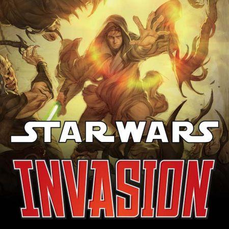 Star Wars: Invasion (2009)
