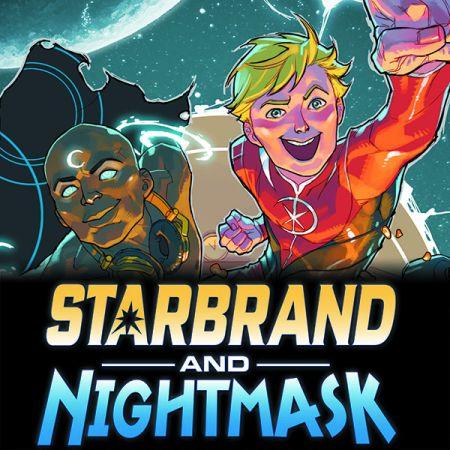 Starbrand & Nightmask (2015 - 2016)