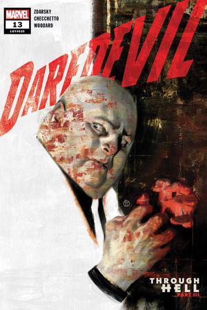 Daredevil (2019) #13