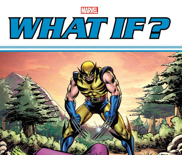 WHAT IF? CLASSIC: THE COMPLETE COLLECTION VOL. 3 TPB #3