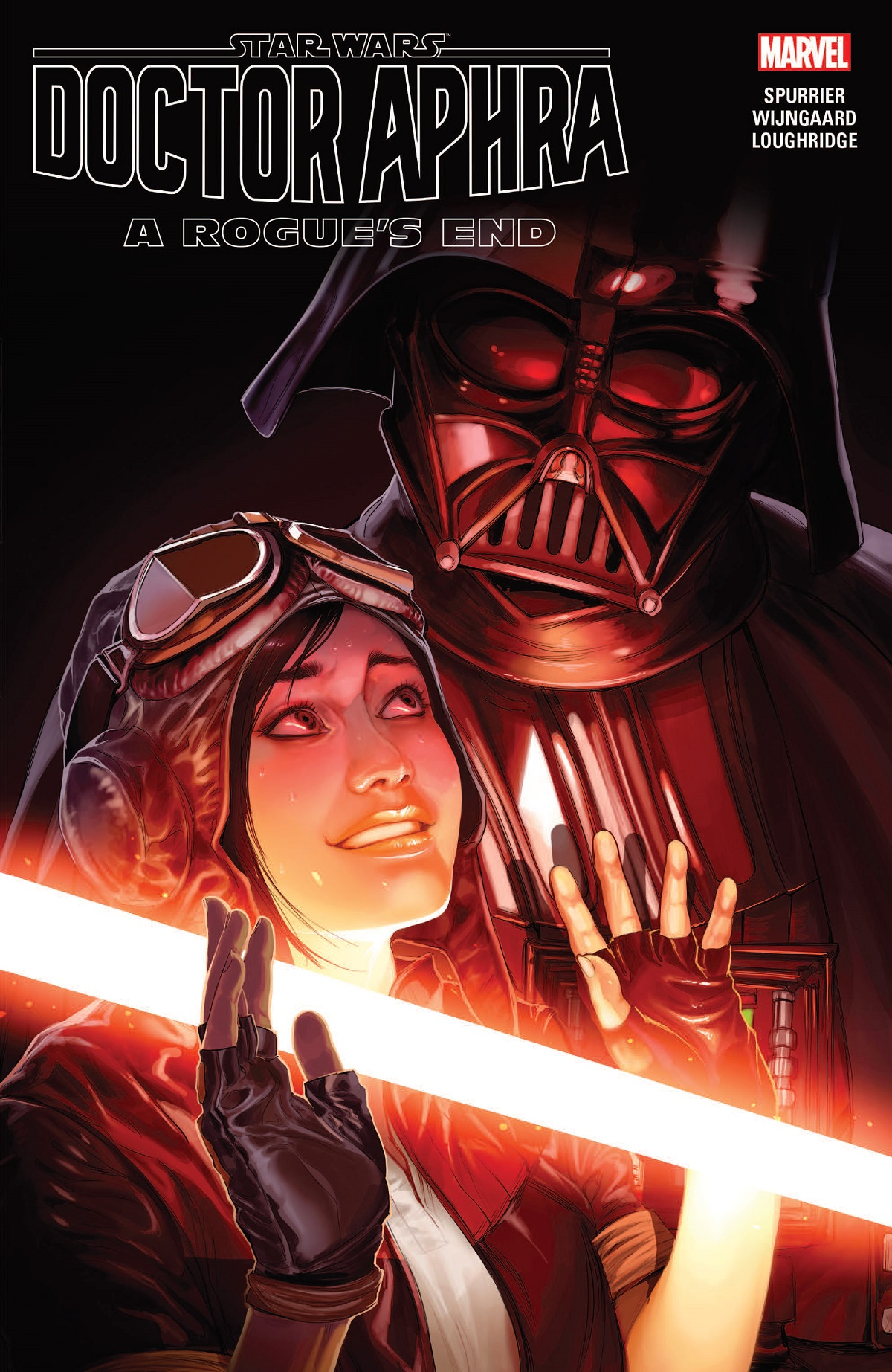 Star Wars: Doctor Aphra Vol. 7 - A Rogue's End (Trade Paperback)