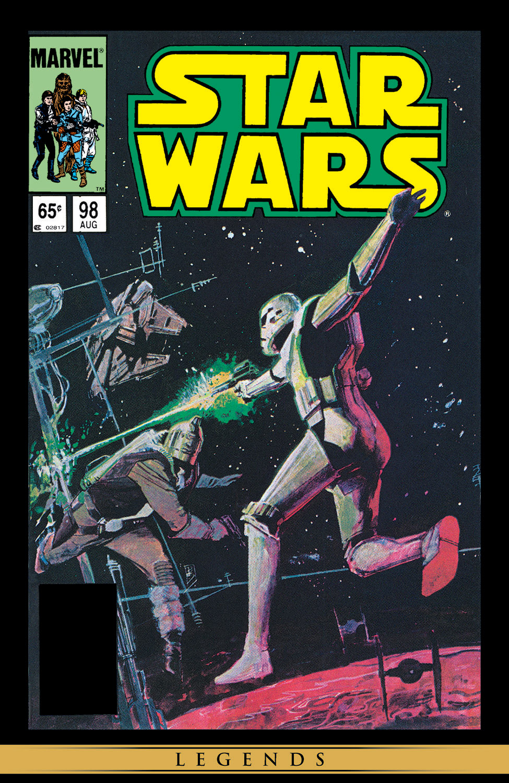Star Wars (1977) #98