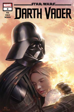 Star Wars: Darth Vader #4