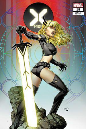 X-Men (2019) #18 (Variant)