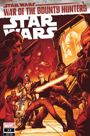 Star Wars (2020) #13 (Variant)