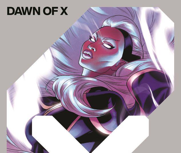 DAWN OF X VOL. 16 TPB #16