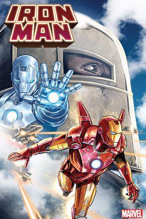 Iron Man (2020) #14 (Variant)
