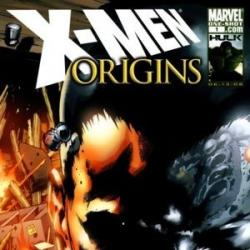 X-MEN ORIGIN: COLOSSUS