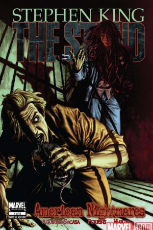 The Stand: American Nightmares (2009) #4