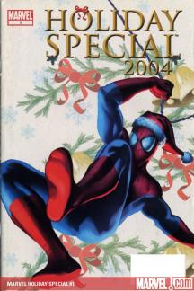 Marvel Holiday Special (2004) #1