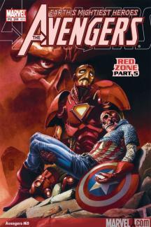 Avengers (1998) #69