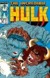 INCREDIBLE HULK (2009) #341 COVER