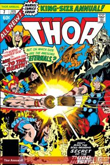 Thor Annual #7