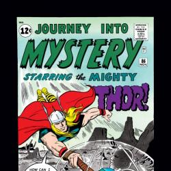 Journey Into Mystery (thor) #86