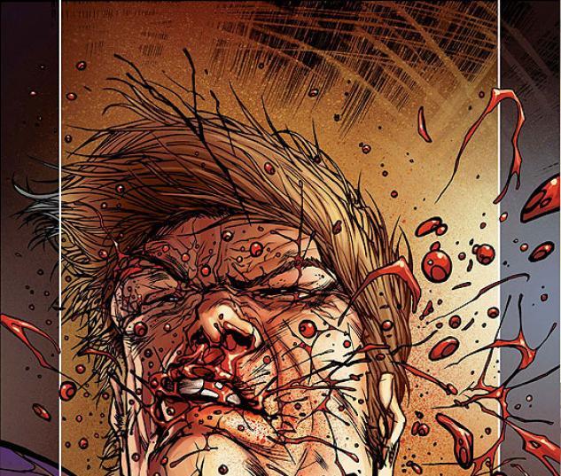 Daredevil: Battlin' Jack Murdock (2007) #2