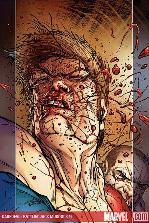 Daredevil: Battlin' Jack Murdock #2